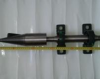 Дровокол в зборе (80 мм)
