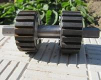 Ролики для гранулятора